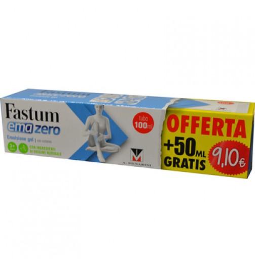 FASTUM EMAZERO PROMO 100ML