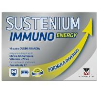 SUSTENIUM IMMUNO ENERGY 14 BUSTINE