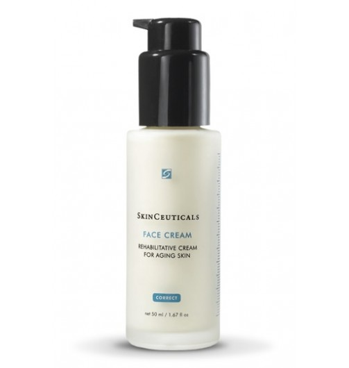 FACE CREAM 50ML SKINCEUTICALS