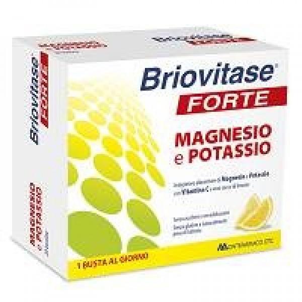 BRIOVITASE FORTE 10BUST