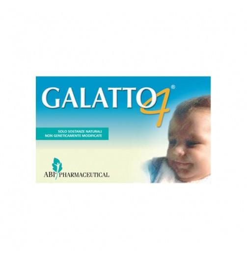 GALATTO4 30CPR