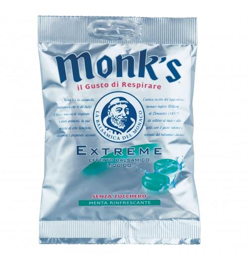 MONKS EXTREME MENTA S/ZUCC 50G
