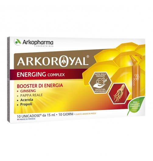 Arkoroyal Energing Complex 10f