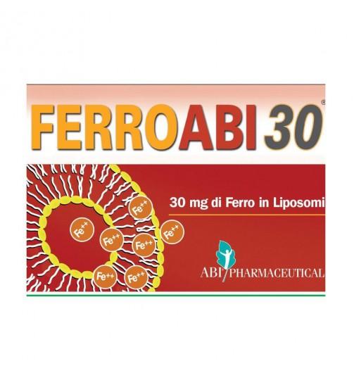 FERROABI 20CPR