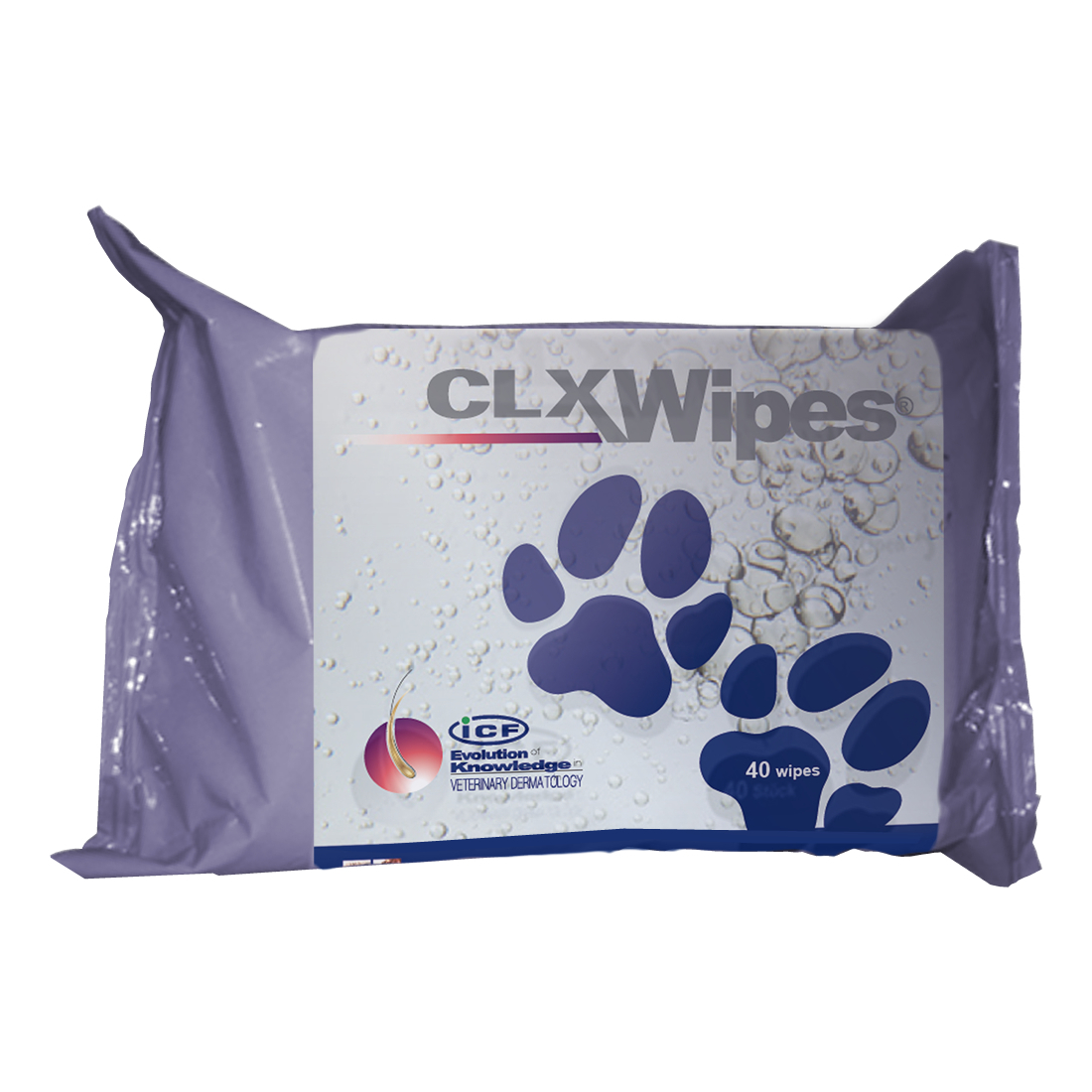 CLOREXYDERM WIPES 40 strappi